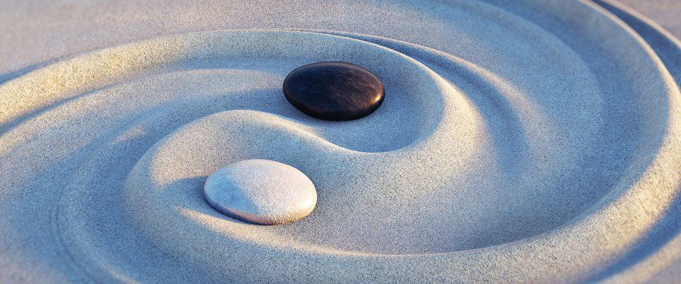 stones swirl