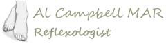 Al Campbell MAR Reflexologist